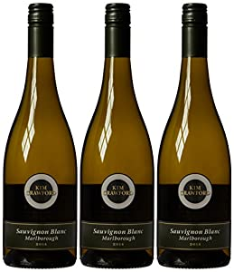 Kim Crawford Marlborough Sauvignon Blanc 2014 Wine 75 cl (Case of 3)