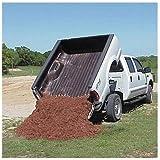 Pierce Arrow Pickup Truck Dump Hoist Kit - 4000-Lb. Capacity, Ford F250/350 Superduty Long Bed 1999-2014
