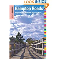 Insiders' Guide® to Hampton Roads: Virginia Beach, Norfolk & Newport News (Insiders' Guide Series)