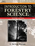 Introduction to Forestry Science 2e