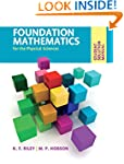 Student Solution Manual for Foundatio...