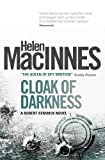 img - for Cloak of Darkness (Robert Renwick) book / textbook / text book