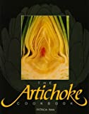img - for The Artichoke Cookbook by Patricia Rain (1995) [Paperback] book / textbook / text book