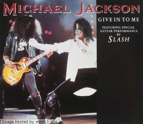 Michael Jackson-Give In To Me-(EPC 658946 2)-CDM-FLAC-1993-NBFLAC Download