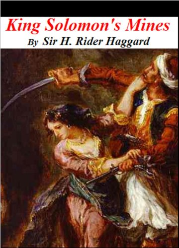 inner beauty in h rider haggards novel Free online library: haggard, rider h - nada the lily by h rider haggard chapter xxiv - best known authors and titles are available on the free online library  she is a girl of the most wonderful beauty, and dingaan is afire with longing to have her to wife now, awhile since dingaan dispatched an embassy to the chief of the halakazi.