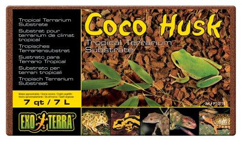 Hagen Exo Terra Coco Husk Terrarium Substrate,