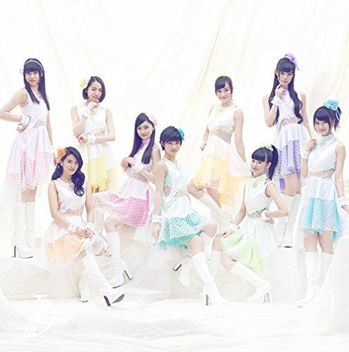 東京パフォーマンスドール (2014~) – DREAMIN' – Single [Mora FLAC 24bit/96kHz]