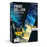 Software - MAGIX Video deluxe 2017 Premium