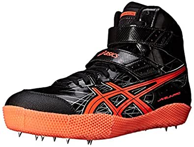Asics Throwing Shoes Review