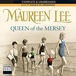 Queen of the Mersey | [Maureen Lee]