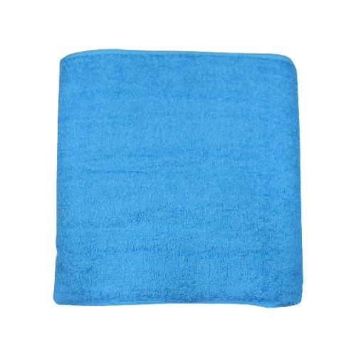 BL カラータオル 200匁 ブルー 12枚入