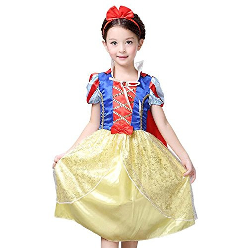 Snow White Costume Disney Princess