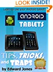 Android Tablet Tips, Tricks, and Trap...