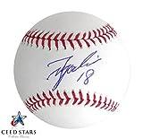 和田毅 直筆サイン入り MLB公式ボール 希少メジャー挑戦期 カブス時代型サイン ナスダック上場 PSA/DNA社 筆跡鑑定シリアルナンバー証明書付き シードスターズ証明書付き