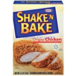 Kraft Shake n Bake - Original Chicken...