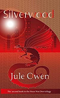 Silverwood by Jule Owen ebook deal