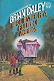 Requiem for a Ruler of Worlds: (Alacrity FitzHugh and Hobart Floyt, No 1) (0345314875) by Daley, Brian