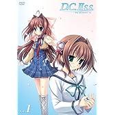 D.C.IIS.S.~ダ・カーポII セカンドシーズン~ Vol.1 (初回限定版) [DVD]