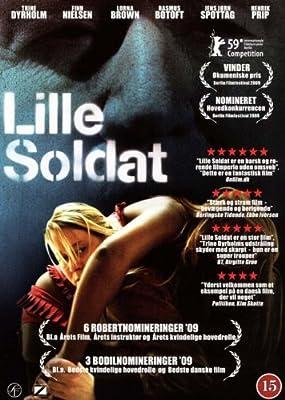 Little Soldier [Region 2]