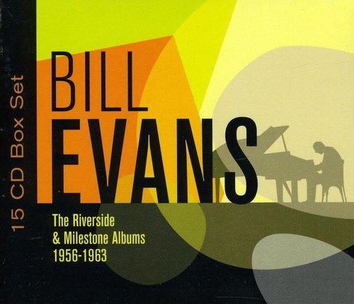 The Riverside & Milestone Albums