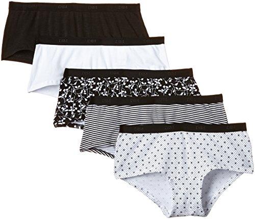 dim lingerie femme boxer donna. Black Bedroom Furniture Sets. Home Design Ideas