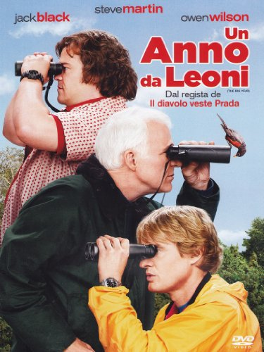 Un anno da leoni [IT Import]
