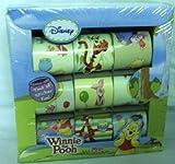 Disney Winnie The Pooh: Mega Sticker Box