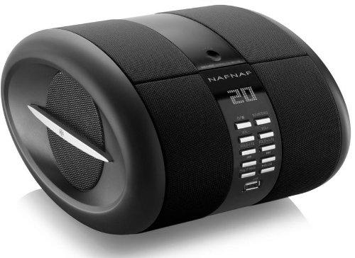 acheter naf naf dni 045 sense radio cassettes lecteur cd mp3 port usb nouveau top produit. Black Bedroom Furniture Sets. Home Design Ideas