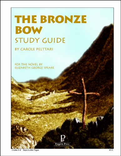 Amazon.com: Summary & Study Guide The Bronze Bow by ...
