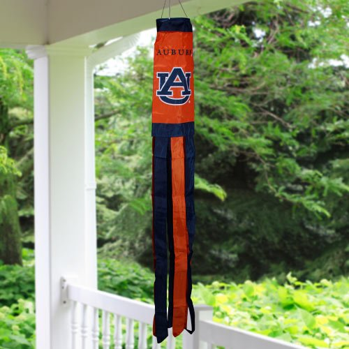 Auburn Tigers 60'' Windsock at Amazon.com