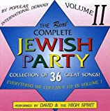 The Complete Jewish Party Vol. II