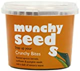Munchy Seeds Crunchy Bites 200 g (Pack of 3)