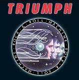 Rock & Roll Machine by Triumph
