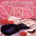 Vixen Audiobook by Jane Feather Narrated by Gemma Dawson