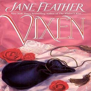 Vixen Audiobook
