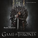 Game of Thrones Soundtrack: Season One