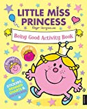 Roger Hargreaves Little Miss Princess Being Good Activity Book (Reward Chart Book)