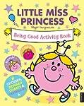 Little Miss Princess Being Good Activ...