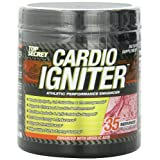 Top Secret Nutrition Cardio Igniter Mineral Supplement, Watermelon, 315 Gram