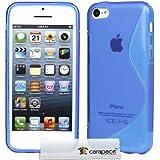 APPLE IPHONE 5C TPU SILICONE GEL SKIN CASE COVER