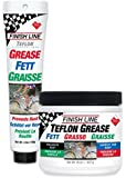 Finish Line Premium Grease made with Teflon Fluoropolymer