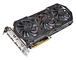 Gigabyte GeForce GV-N970G1-GAMING-4GD 4GB Graphics Card