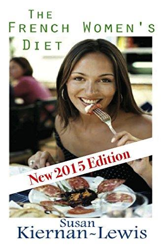 The French Women's Diet by Susan Kiernan-lewis ebook deal