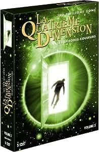 La Quatrième dimension - Volume 3