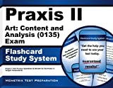 Praxis II Art: Content and Analysis