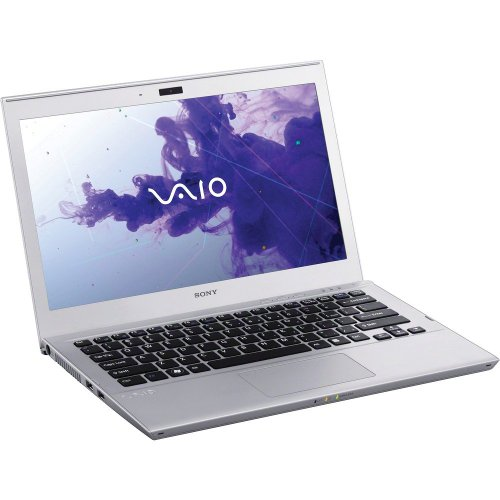 Sony VAIO T Series SVT13132CXS 13.3-Inch Ultrabook (Sterling)