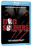 Dog Soldiers [Blu-ray] cover.