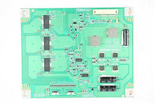 Sharp Lc-50Le650U Led Driver Board C500E06E02A