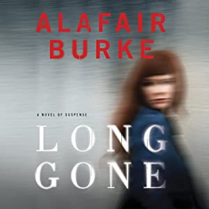 Long Gone | [Alafair Burke]