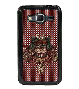 Fuson 2D Printed Designer back case cover for Samsung Galaxy Core Prime - D4329